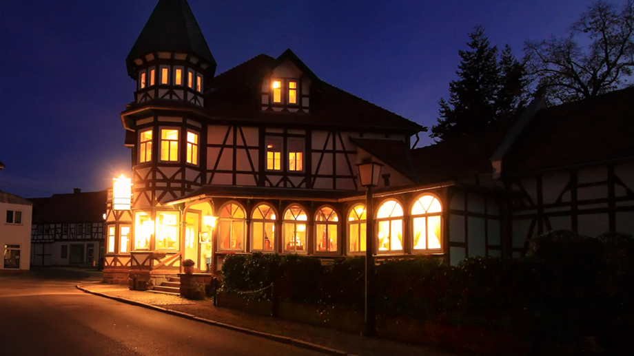 Traditionsgasthaus Felsenthal